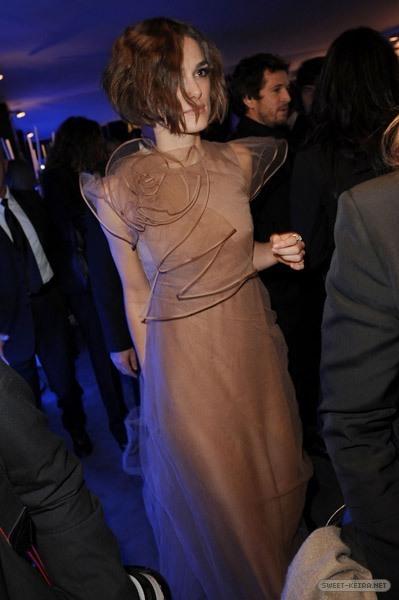 """Keira @ """"Last Night"""" Premiere @ The Rome Film Festival"""