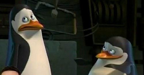 Kowalski and Private