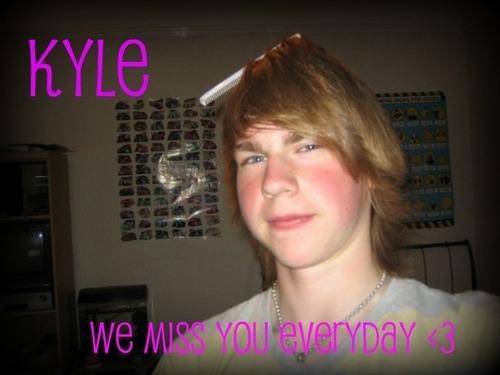 Kyle <3