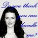 LOtS - bridget-regan icon