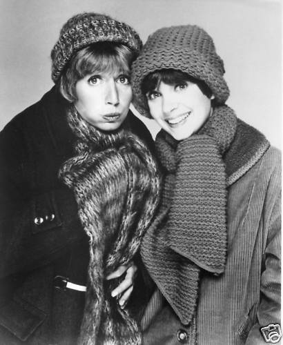 Laverne & Shirley wallpaper called Laverne & Shirley