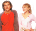 Lizzie and Ethan - lizzie-mcguire photo