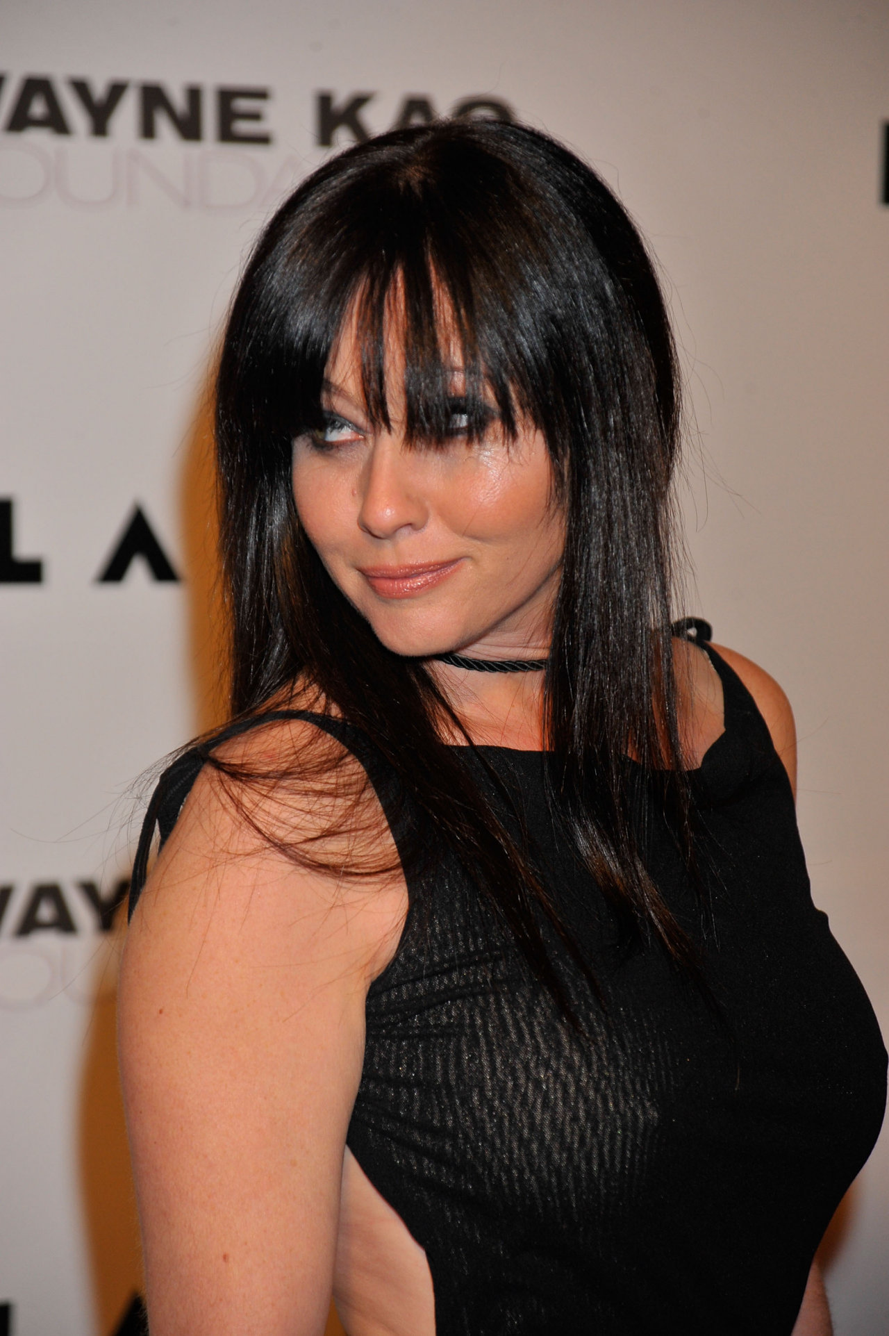 Shannen Doherty - Picture Colection