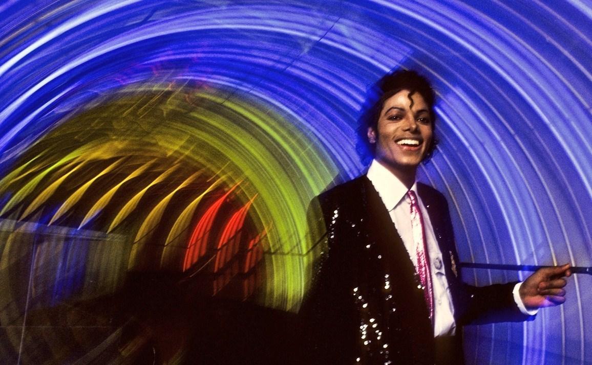 MJ Smile