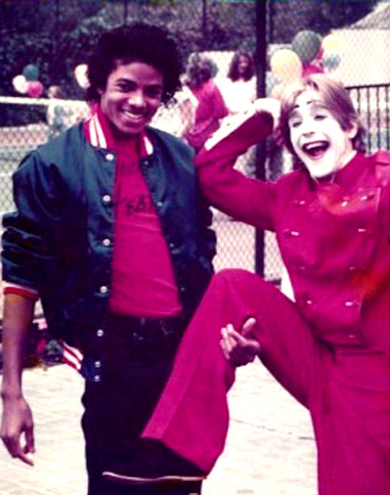 MJ rare !!! amor tu mj 4 ever (niks95)