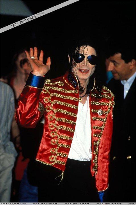 MJ rare !!! cinta anda mj 4 ever (niks95)