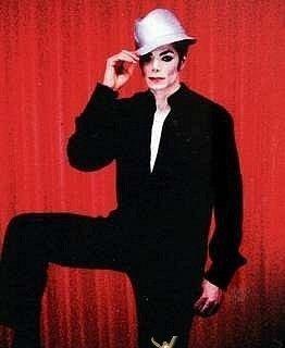 MJ rare !!! 爱情 你 mj 4 ever (niks95)