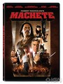 Machete DVD Cover - machete photo