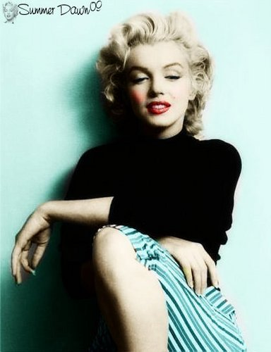 Marilyn Monroe wallpaper called Marilyn Monroe