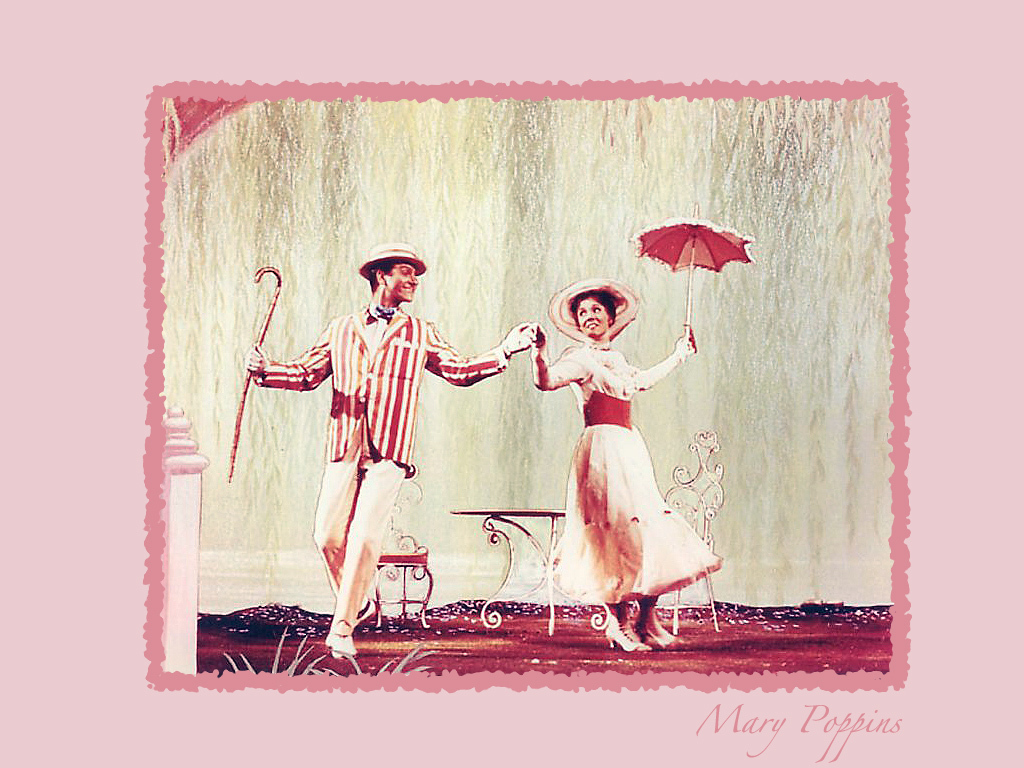 Mary poppins mary poppins wallpaper 16668822 fanpop - Mary poppins wallpaper ...