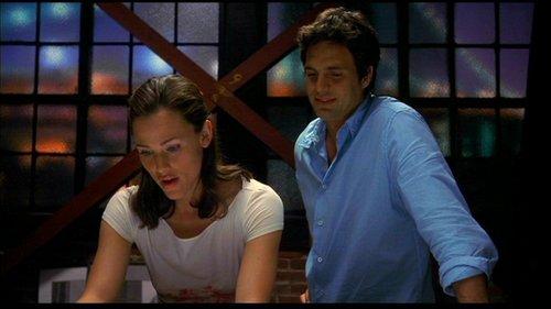 Matt & Jenna
