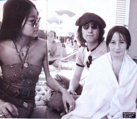 May, John and Julian