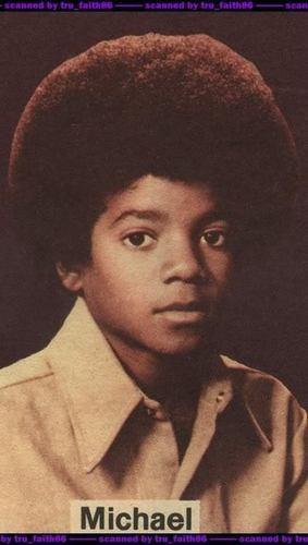 Michael !!!