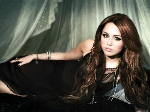 Miley Cyrus پیپر وال