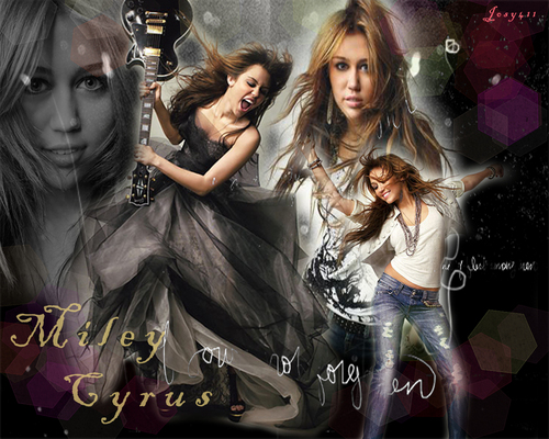 Miley Cyrus Wallpaper - miley-cyrus Wallpaper