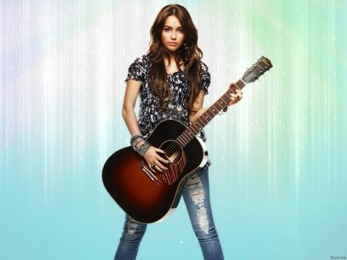 Miley Cyrus fondo de pantalla