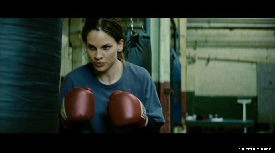 million dollar baby movie review Million dollar baby is a boxing movie, and it makes boxing symbolic of everything that's counterintuitive about the world to win a fight, you move into the punches to win a fight, you move into the punches.