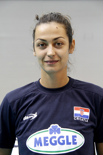 Mirela Delić