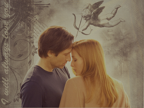 Mulder/Scully IWTB