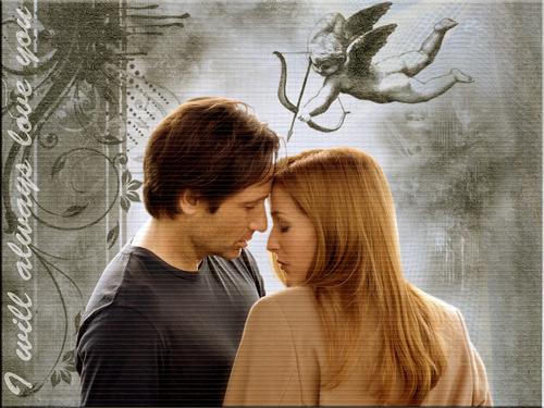 Mulder/Scully IWTB