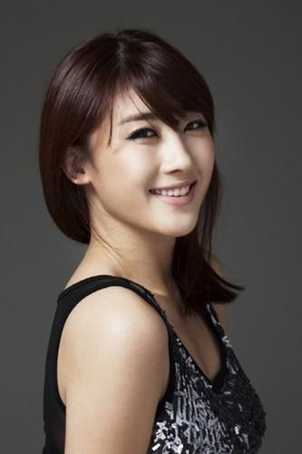 New member Hyuna