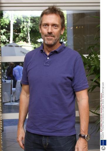 New pics of Hugh/Oct. 2010!