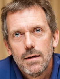 New pics of Hugh/Oct. 2010!