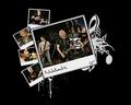 nickelback - Nickelback wallpaper