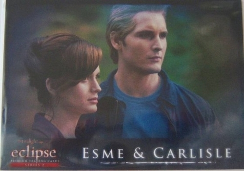 Official Eclipse Trading Cards - Series 2