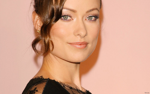 Olivia Wilde wallpaper possibly with a portrait called Olivia <3