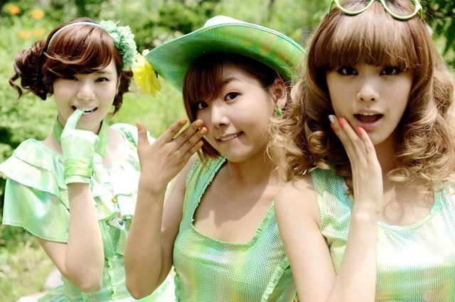 Orange Caramel Orange Caramel Photo 16627784 Fanpop