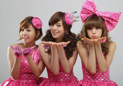Orange Caramel images Orange Caramel wallpaper and background photos