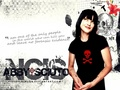 Pauley/Abby wallpaper - pauley-perrette wallpaper