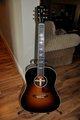 Payton's Guitar
