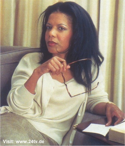 Penny Johnson Jerald as شیری Palmer