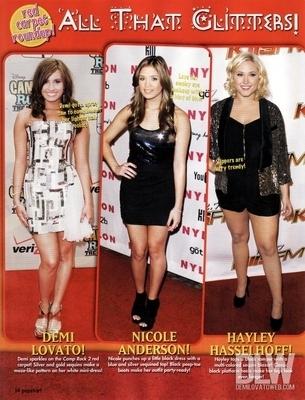Popstar-December 2010