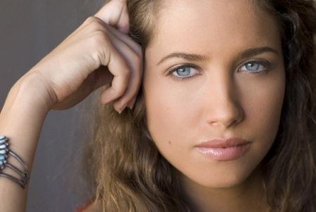 Possible Katniss - Maira Walsh