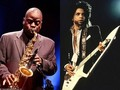 prince - Prince and Maceo Parker wallpaper