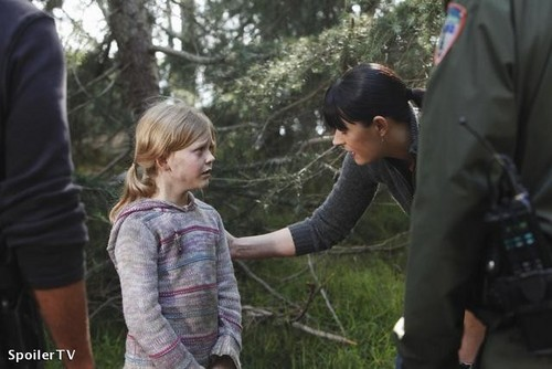 Promos Into the Woods 6x09