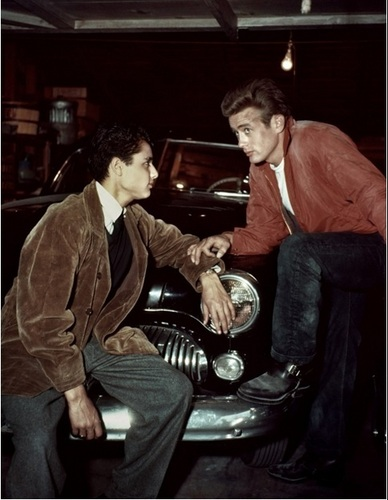Rebel without a cause - classic-movies Photo