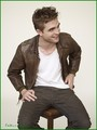 "Robert for ""TV Week"" - twilight-series photo"