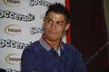 Ronaldo tongue