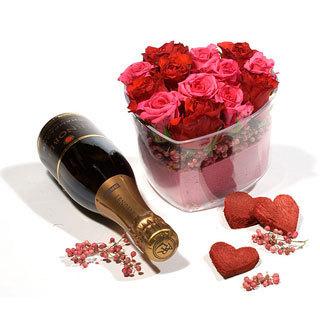 玫瑰 And Romance