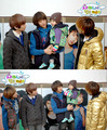 SHINee Meeting Yoogeun - hello-baby-shinee screencap