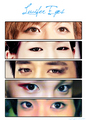 SHINee's Eyes In Lucifer - shinee photo