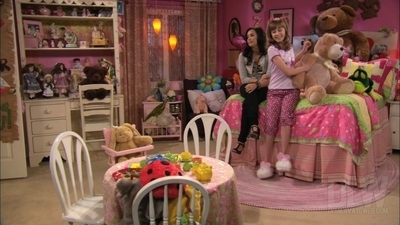 SWAC 2x18 Sonny With A 100% Chance of Meddling