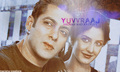 Sallu Kat - salman-khan-and-katrina-kaif fan art