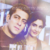 Salman Khan And Katrina Kaif photo containing a portrait called Salman and Katrina