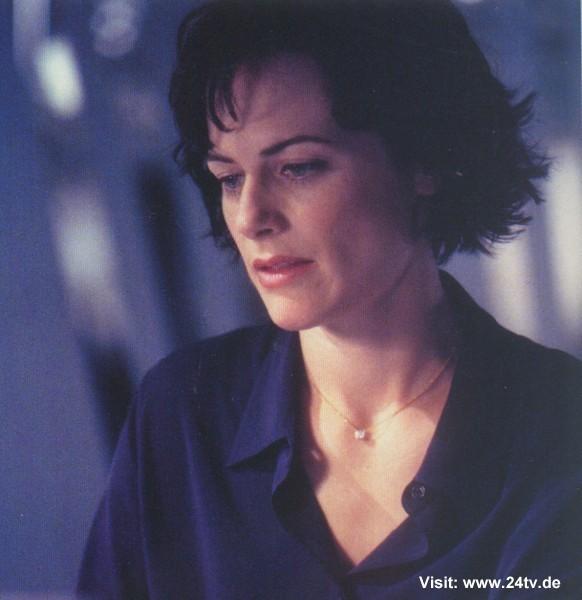 Sarah Clarke as Nina Myers