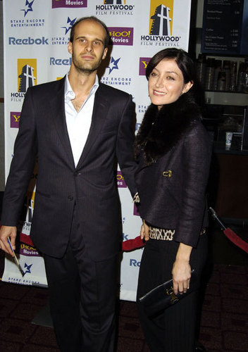 """Sasha @ """"A Amore Song For Bobby Long"""" Los Angeles Premiere"""